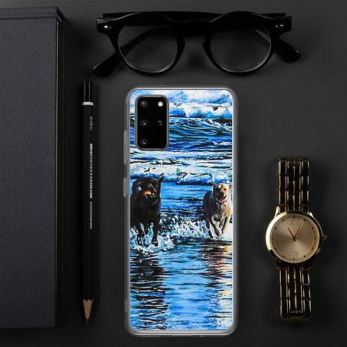 Bliss: Samsung Case