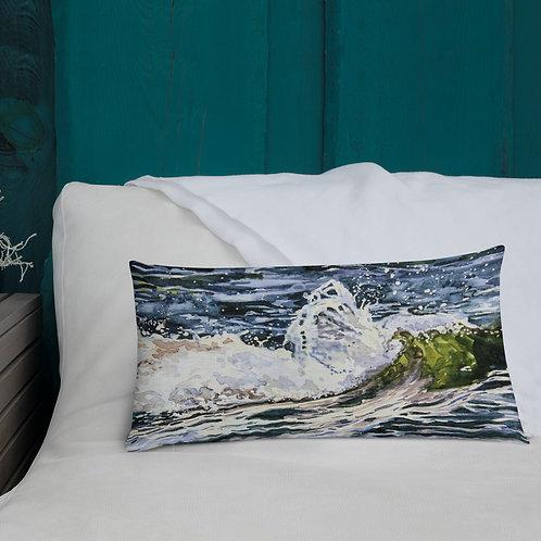 Tranquility: Premium Pillow