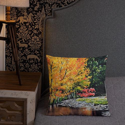 Serenity: Premium Pillow