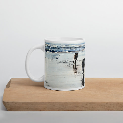 Three of a Kind: Mug
