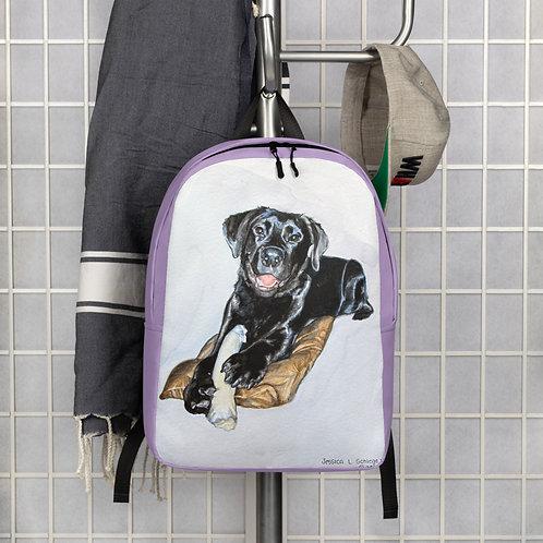 The Simple Things: Minimalist Backpack