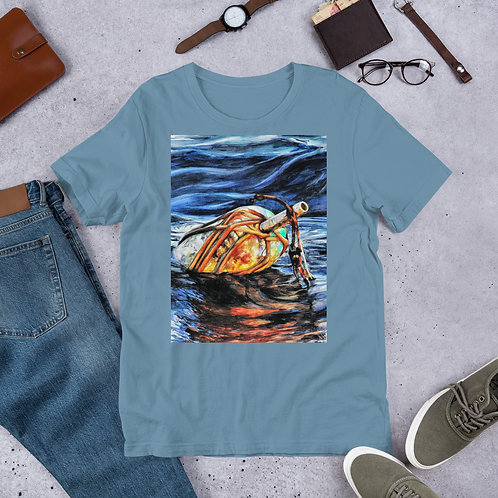 Buoy: Short-Sleeve Unisex T-Shirt