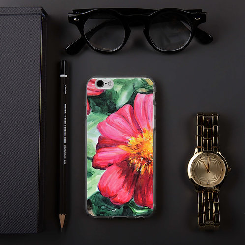 Flowers: iPhone Case