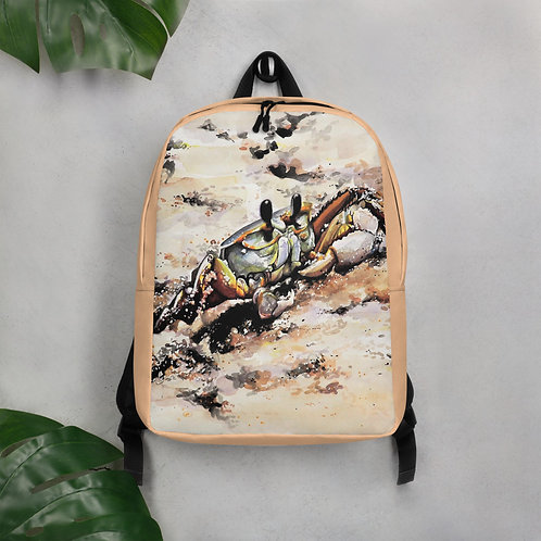 Ghost Crab: Minimalist Backpack