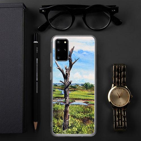Assateague Overlook: Samsung Case