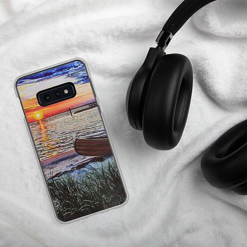 Water's Edge: Samsung Case