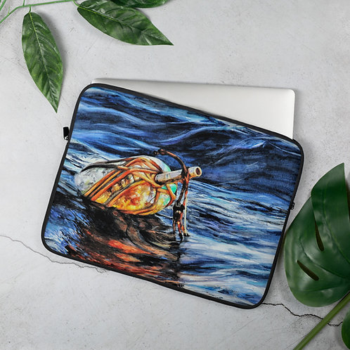 Buoy: Laptop Sleeve