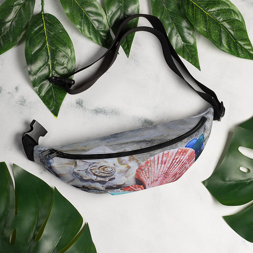 Beach Finds: Fanny Pack