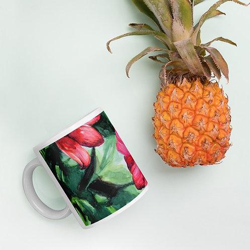 Flowers: Mug