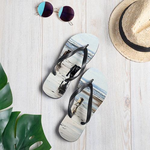 Three of a Kind: Flip-Flops