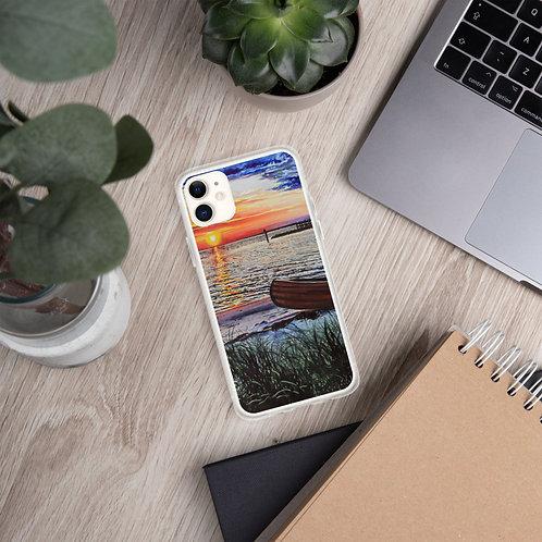 Water's Edge: iPhone Case