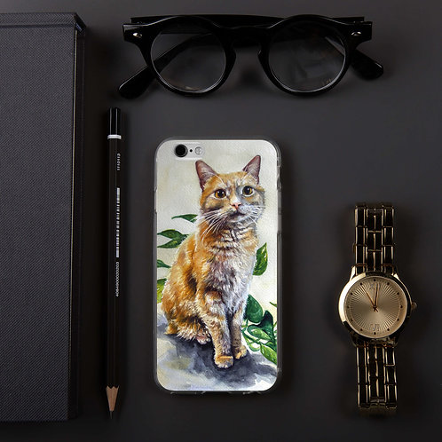 Busted: iPhone Case