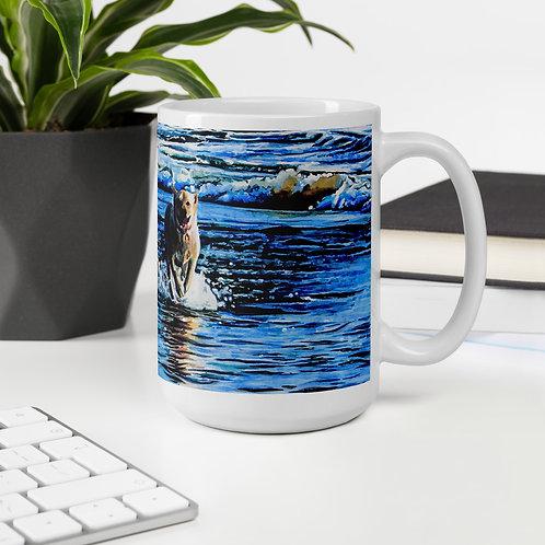 Bliss: Mug