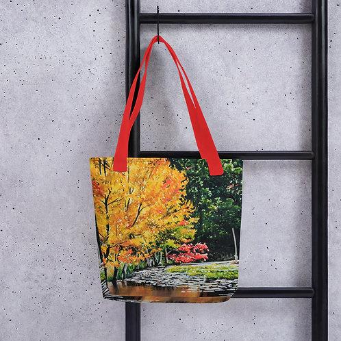 Serenity: Tote bag