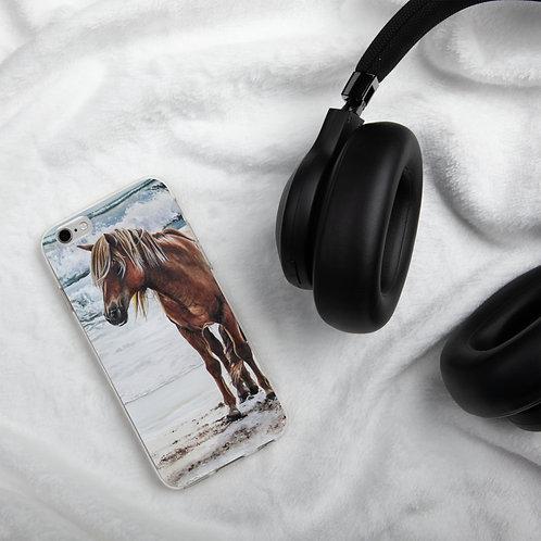 Carefree: iPhone Case