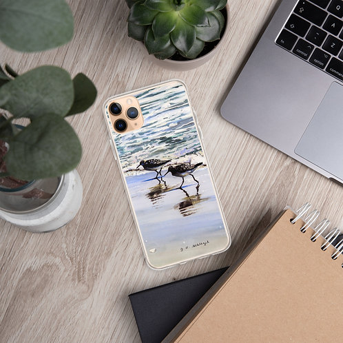 Follow the Leader: iPhone Case