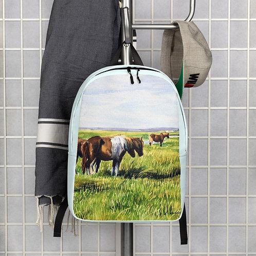 Companions: Minimalist Backpack