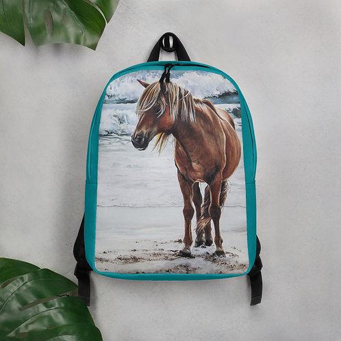 Carefree: Minimalist Backpack