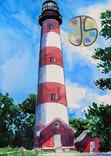 Assateague Lighthouse, Assateague Island