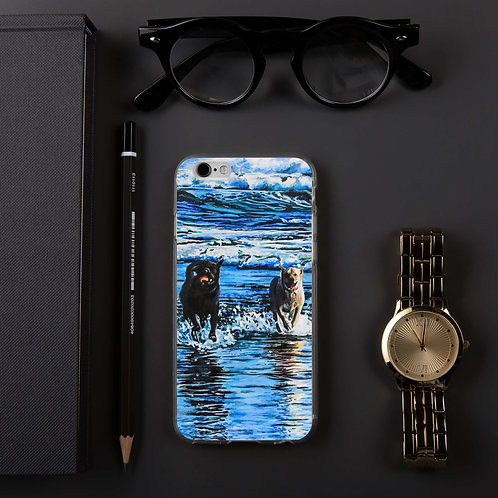 Bliss: iPhone Case