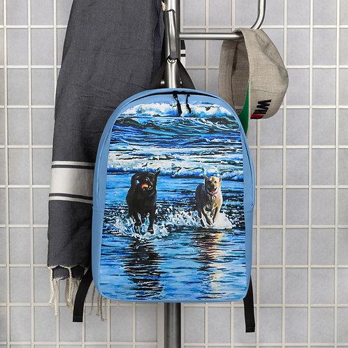 Bliss: Minimalist Backpack