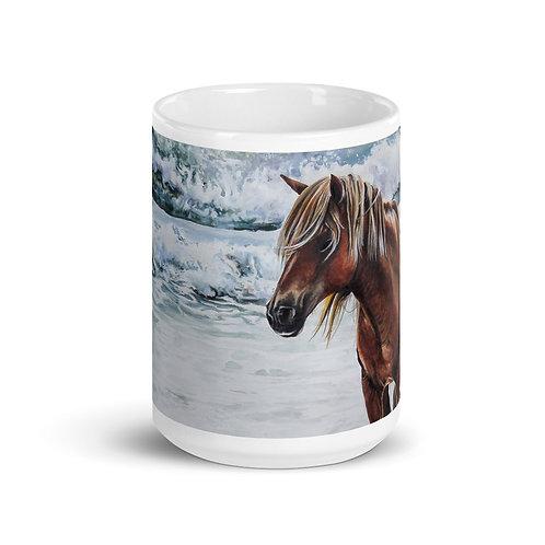 Carefree: Mug