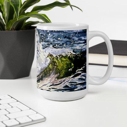 Tranquility: Mug