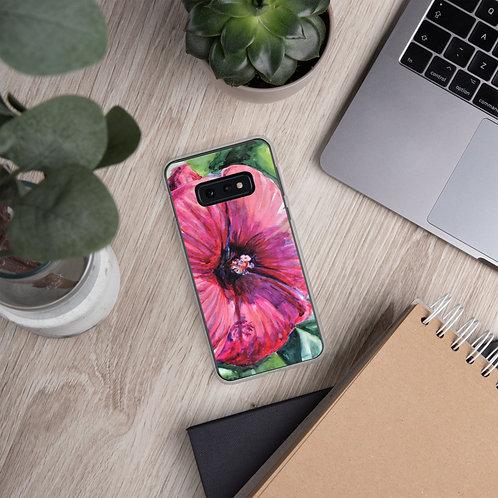 Hibiscus: Samsung Case