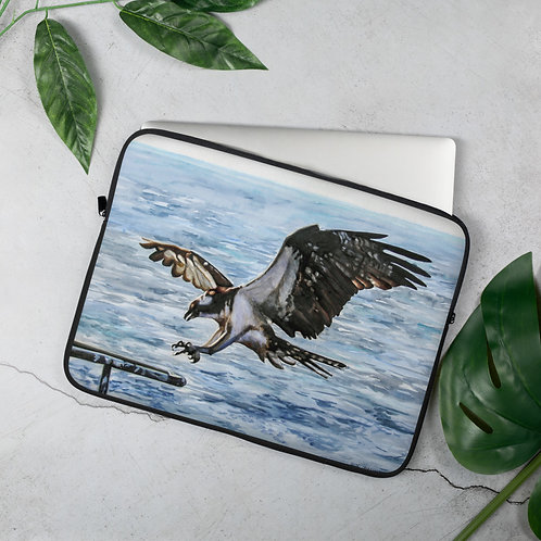 Osprey Landing: Laptop Sleeve