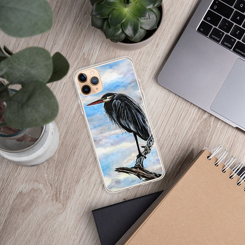 Taking in the View: iPhone Case