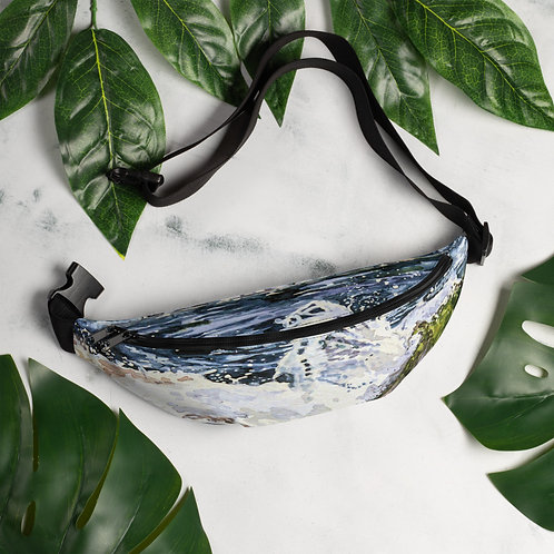 Tranquility: Fanny Pack