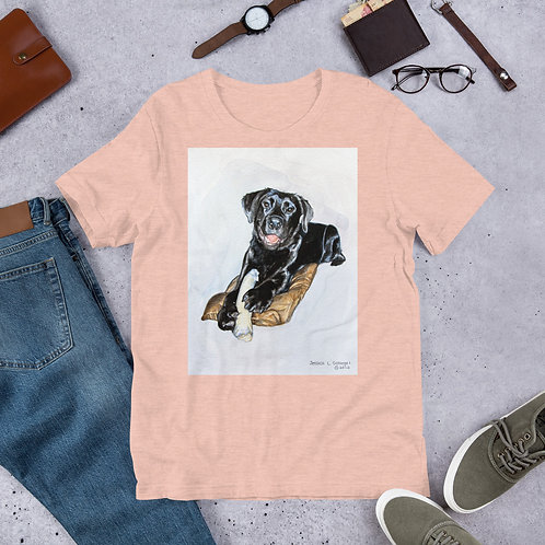 The Simple Things: Short-Sleeve Unisex T-Shirt