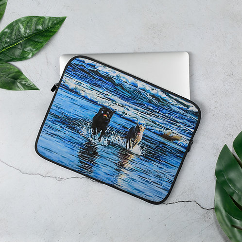 Bliss: Laptop Sleeve