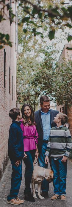 New Bern Family Photography