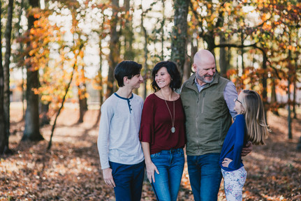 new bern family photography