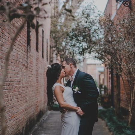 New Bern Weddings
