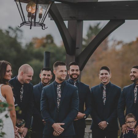 Crystal Coast Wedding Photography