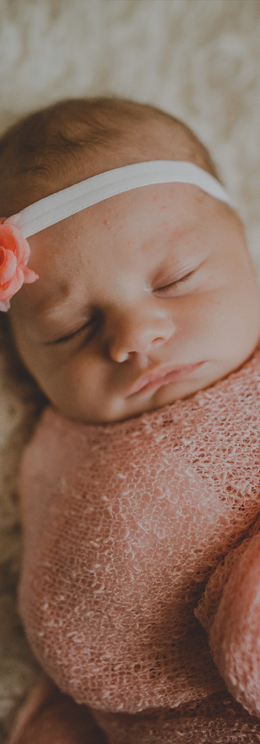 New Bern Havelock Newborn Photography