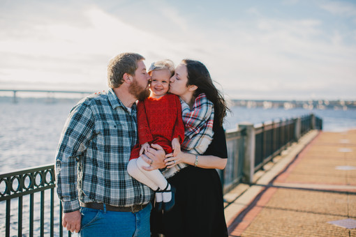 new bern family photographer