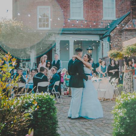 New Bern Wedding Photography