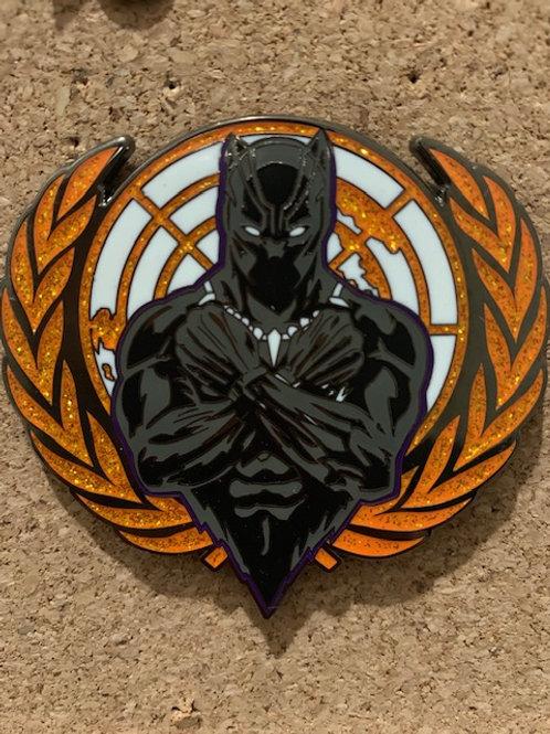 Wakanda Foreva!