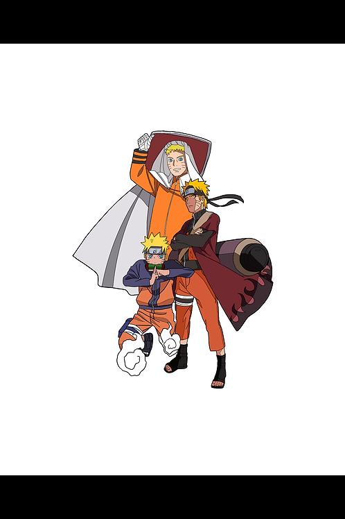 Life of Naruto v2