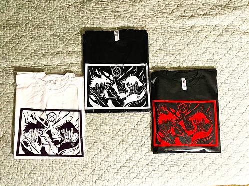 Brothers Bond T-Shirts