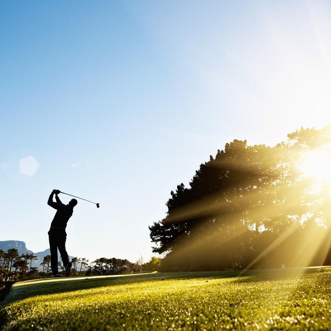 Focus Golf Day in aid of Focus Foundation