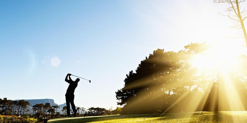 Focus Golf Day