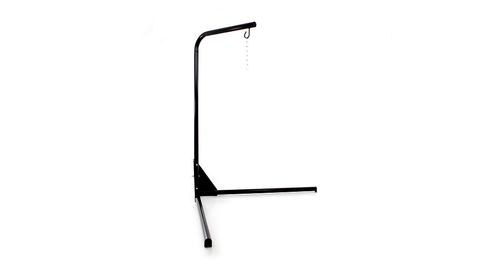 Leaf Chair Corner Stand