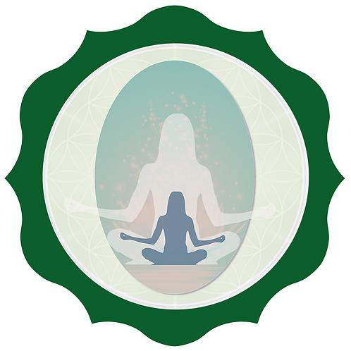 Gift-Transformative Meditation