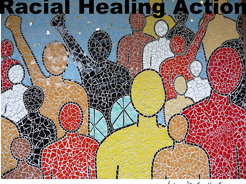 10-Day Racial Healing Action