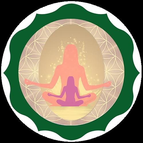 Love Relationship Transformative Meditation