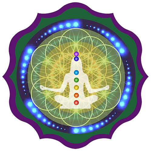 A 90-min. Transformative 7-Chakras Meditation
